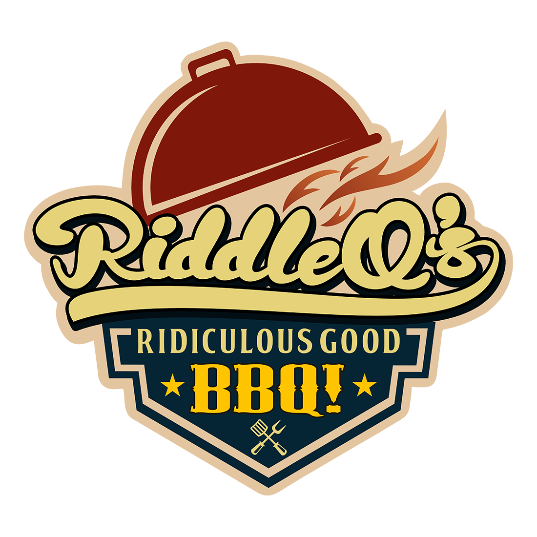 RiddleQ's - Ridiculous Good BBQ